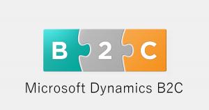 microsoft Dynamics B2C